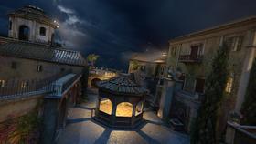 Spillere får utforske deler fra Uncharted 4s enspillerkampanje i flerspillerdelen.