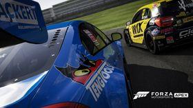 Forza Motorsport 6: Apex introduserer serien til PC-spillere.
