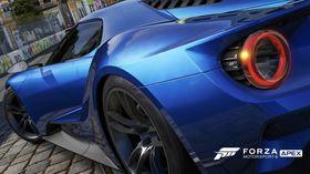 Forza Motorsport 6: Apex byr på 4K-oppløsning.