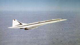 21. januar i år var det nøyaktig 40 år siden Air France tok i bruk Concorde.