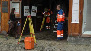 Ingeniører som måler opp eiendom i dag, er ikke kvalifisert til jobben sin med regjeringens nye forslag