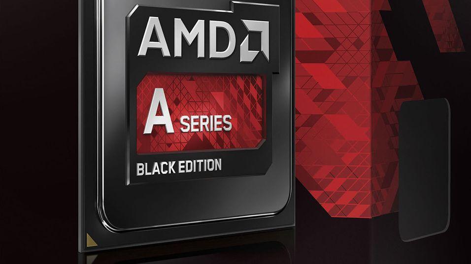 Dette er AMDs raskeste hittil