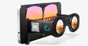 Slik ser Googles nye og minimalistiske VR-briller ut