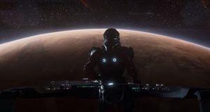 Mass Effect: Andromeda slippes i begynnelsen av 2017