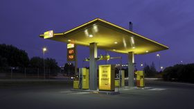 Uno-X skal etablere fyllestasjoner for hydrogen i Norge. (Foto: Uno-X)