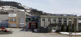 Gausdal videregående skole ligger 21 kilometer nord-vest for Lillehammer.