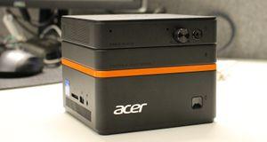 Test: Acer Revo Build M1-601