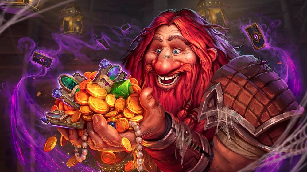 GUIDE: Hearthstone Power Rankings – Mars 2016