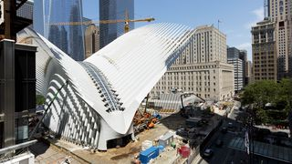 Åpner verdens dyreste stasjon i New York