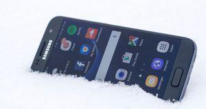 Test: Samsung Galaxy S7