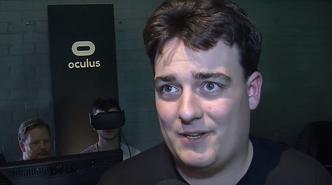 Oculus-grunnlegger: Vi vil støtte Mac når Apple lager en god nok maskin