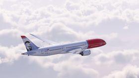 Den første 787-9-maskinen landet på Oslo lufthavn onsdag 24. februar og ble helga etter satt inn på sin første ruteflygning til Orlando.