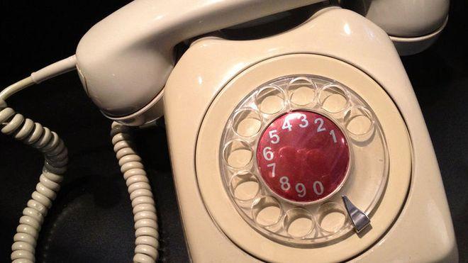 Skal granske femsifrede telefonnumre