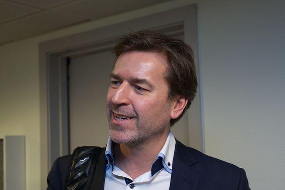 Hans-Henrik Merckoll er HP Norges nye toppsjef.