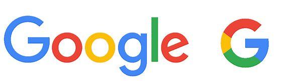 Ny Google-logo i 2015