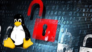 Slik sikrer du Linux-maskinen