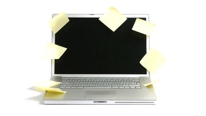 Noen må forholde seg til mer enn åtte IT-systemer på jobben