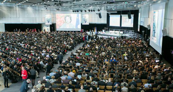 ICT 2013 Litauen