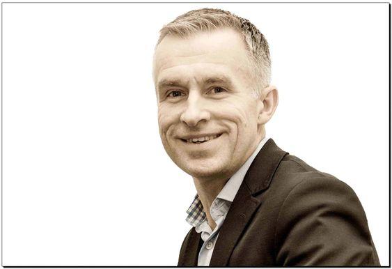 Tomas Pinås, leder for mobile løsninger, Sigma Mobility.