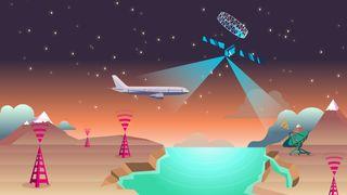 Snart duket for skikkelig bredbånd på fly