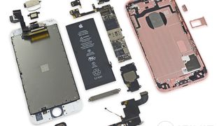 Apple: Minimale batteriforskjeller på iPhone 6S