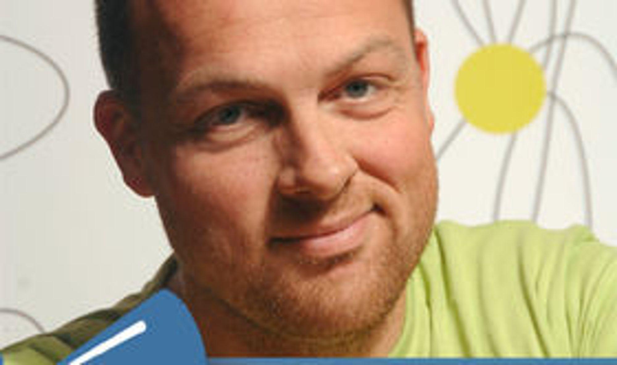 Christer Gundersen er seniorrådgiver, event-ansvarlig og kontakt for offentlig sektor i Friprogsenteret.