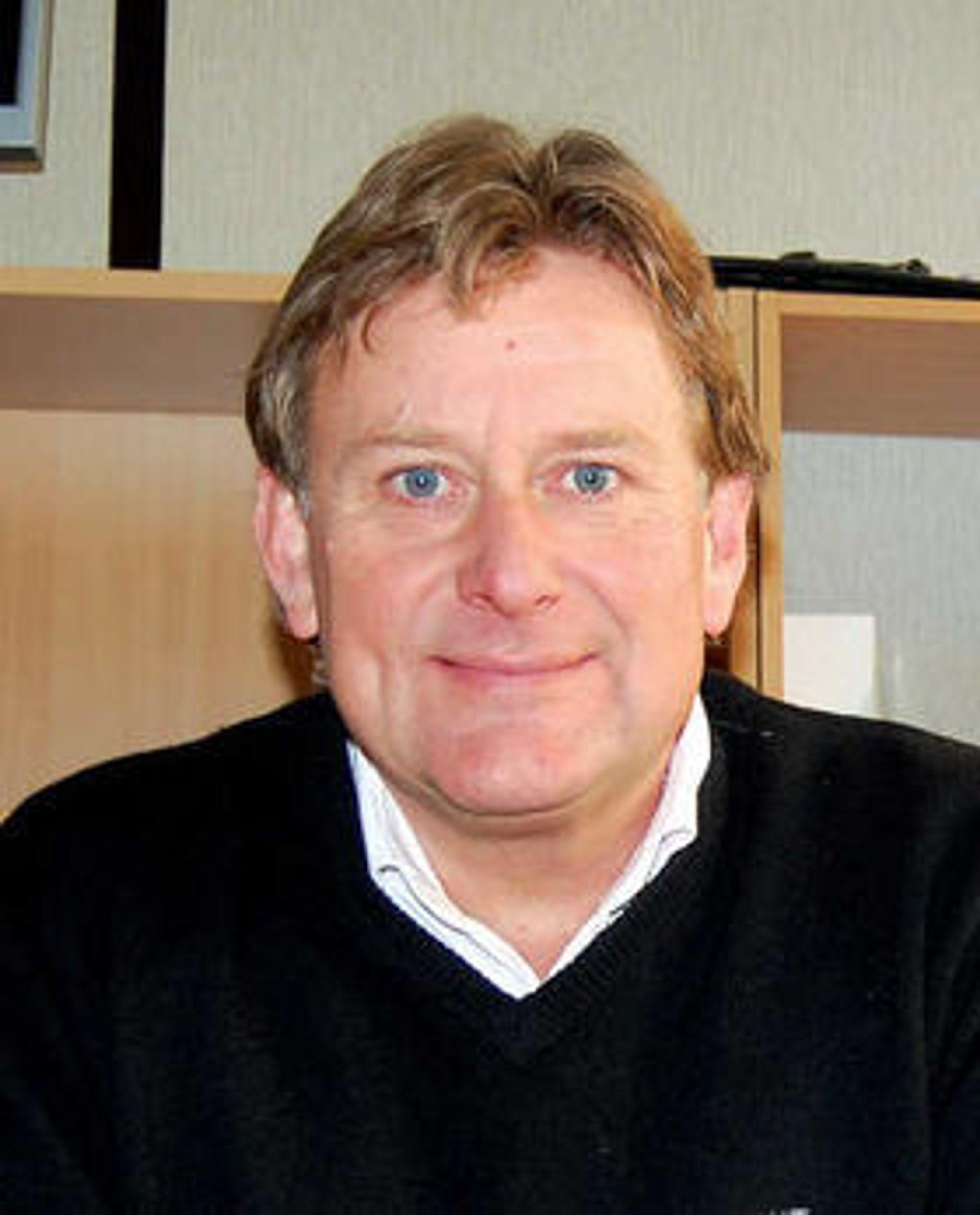 Kundene vil få bedre rammebetingelser og muligheter som følge av oppkjøpet mener NDS-gründer og styreformann Morten Østberg.