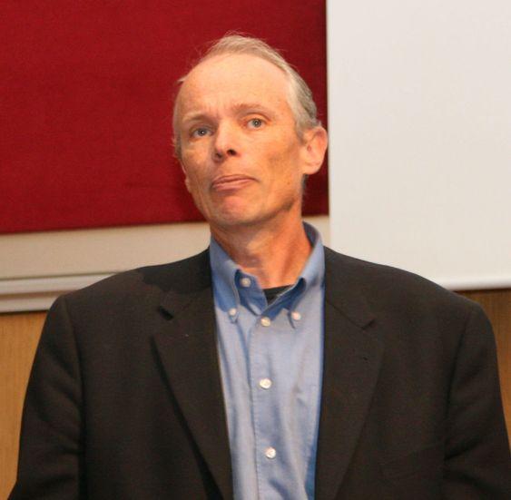 Anders Føyer, strategirådgiver i Microsoft Norge.