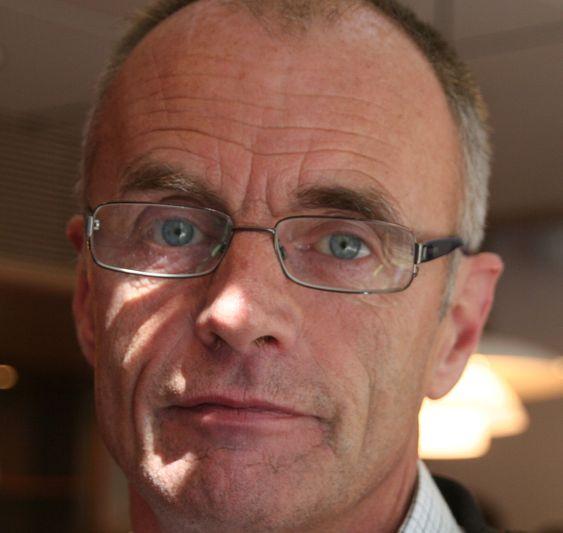 Steinar Pedersen ved Nasjonalt Senter for Telemedisin (NST)frykter personvernet kan gå på bekostning av helsen.