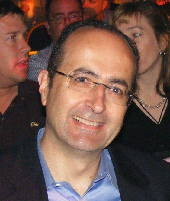 Toppsjef Danny Sabbah i Rational oppsummerer erfaringene til de 25.000 utviklerne i IBM.