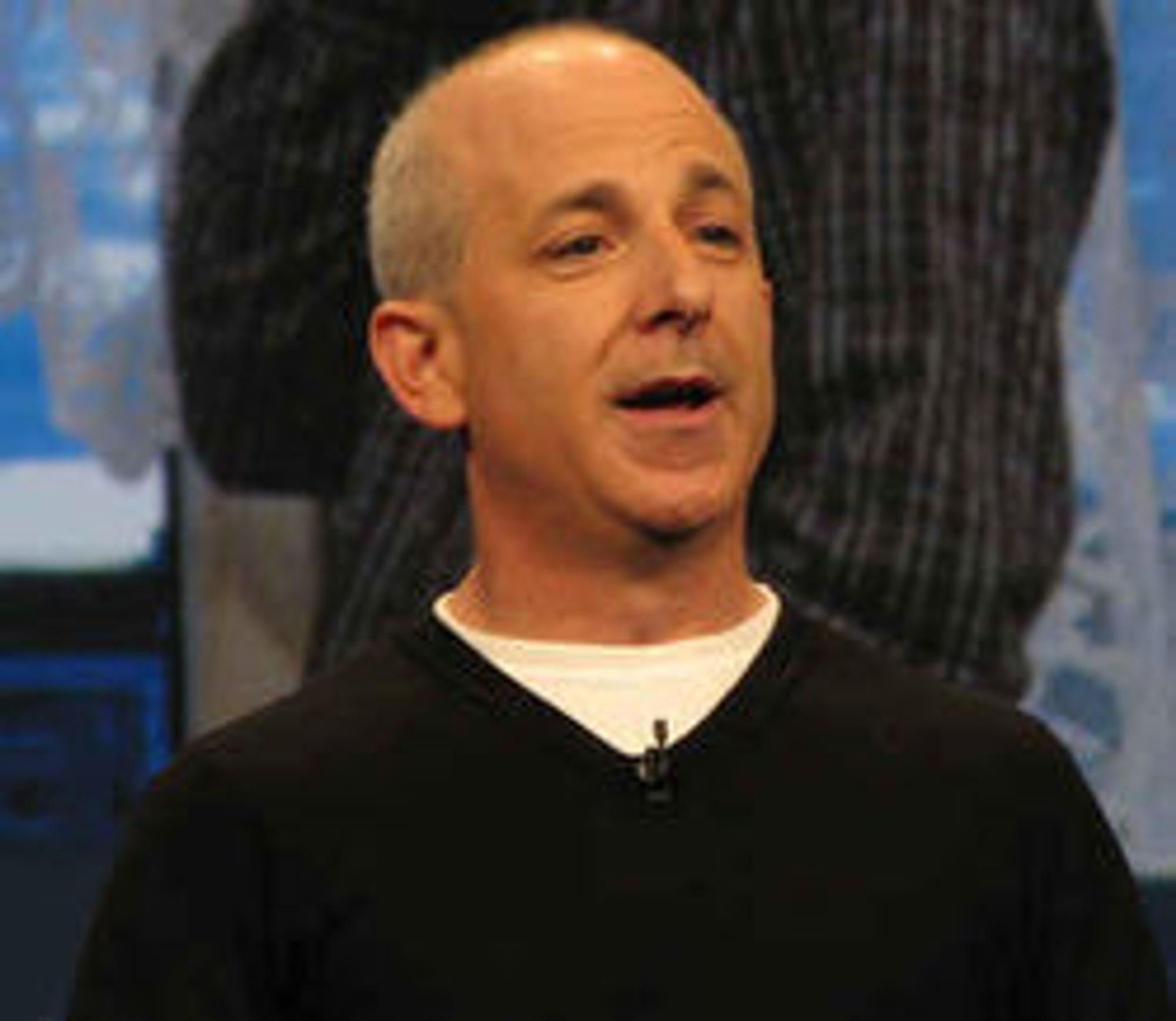 Steven Sinofsky i Microsoft