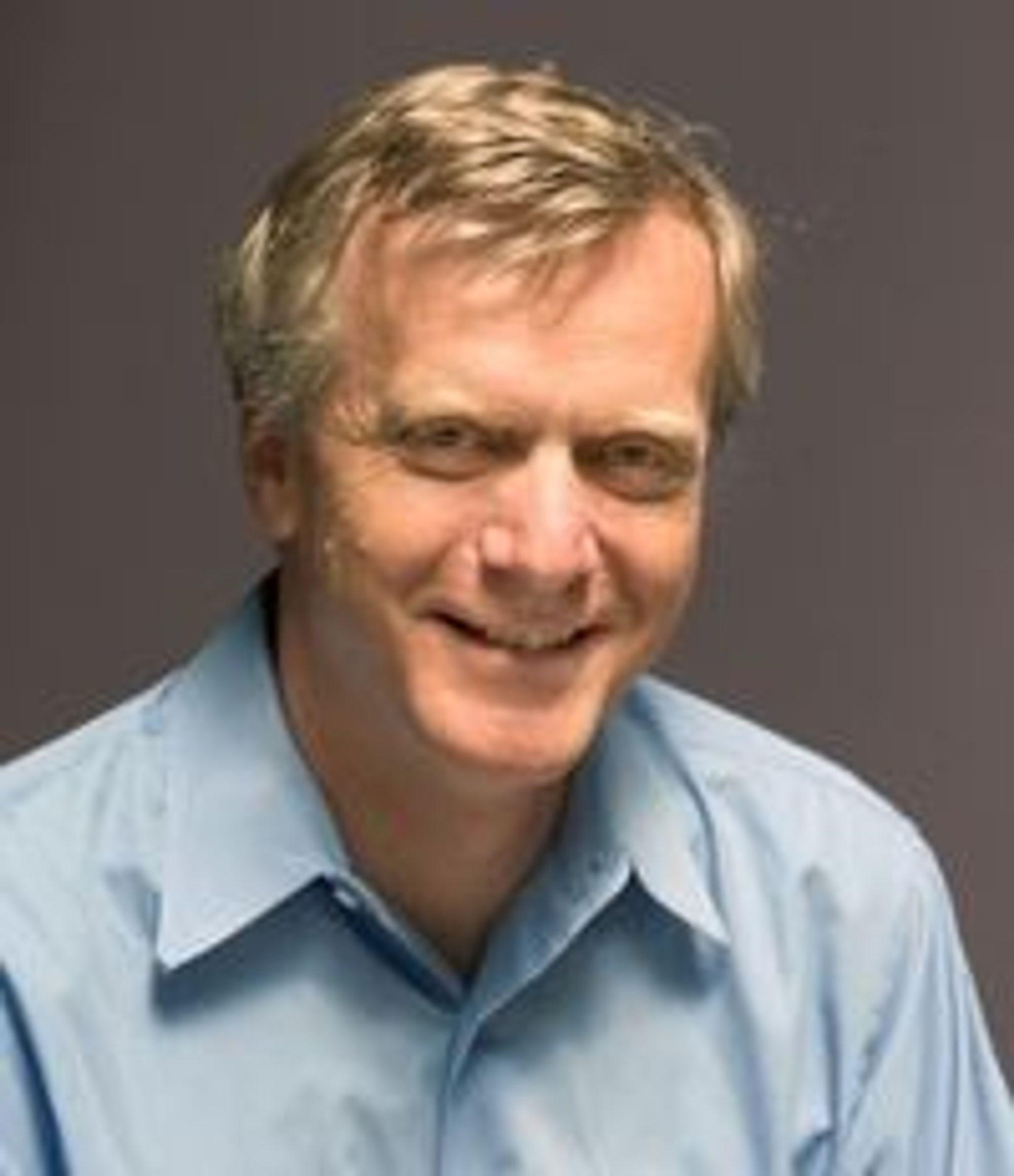 IT-gründer og investor Andy Bechtolsheim.