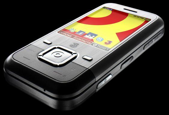 INQ Mobile INQ1