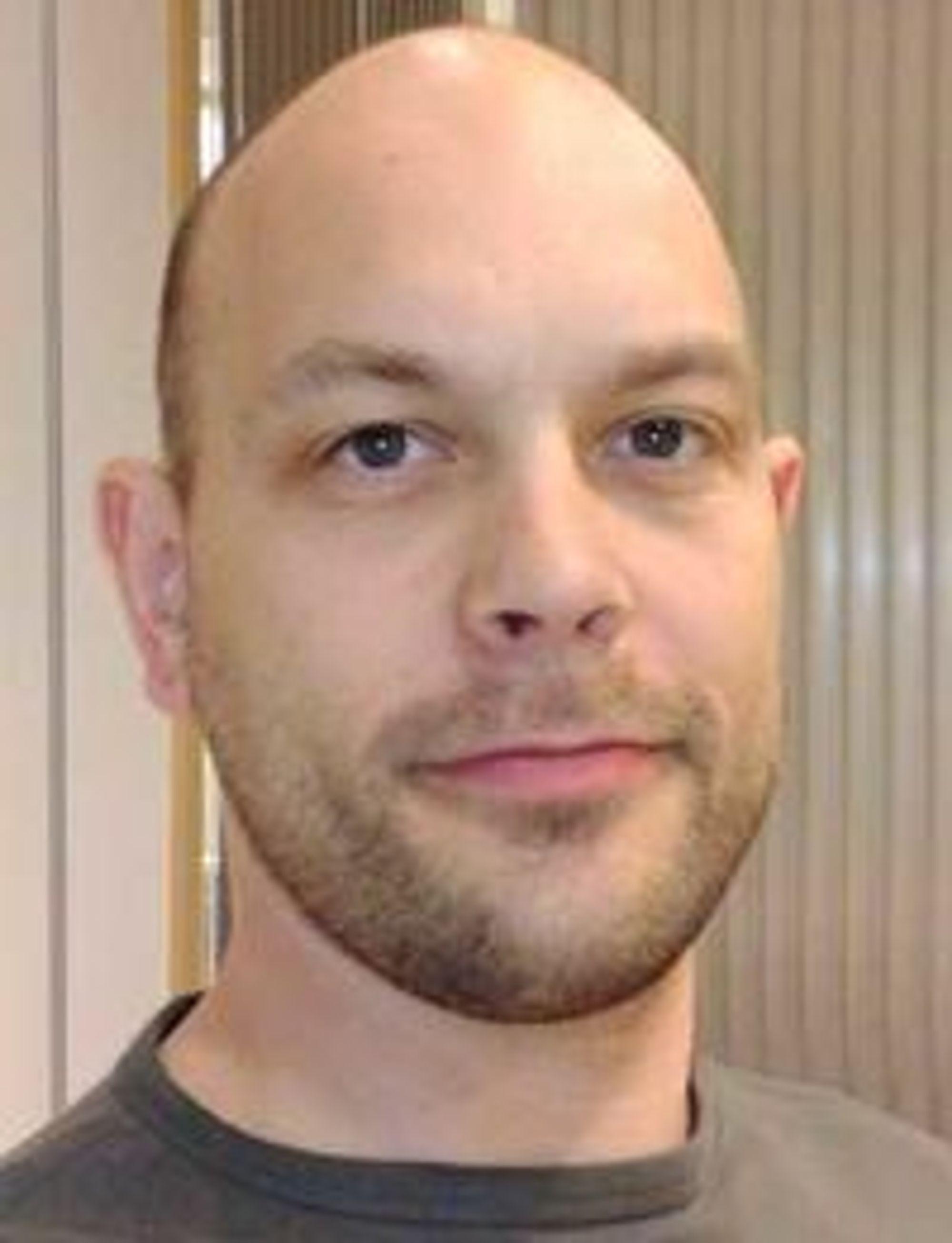 Børge Hansen, produktsjef for SQL Server i Microsoft Norge.