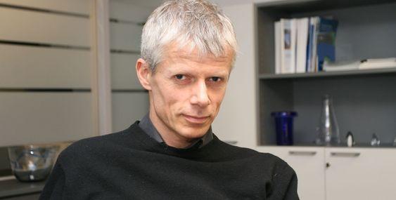 BankID nådde ikke opp. Difi-direktør Hans Christian Holte tilbyr i dag kontrakt med eID-leverandørene Buypass og Commfides.