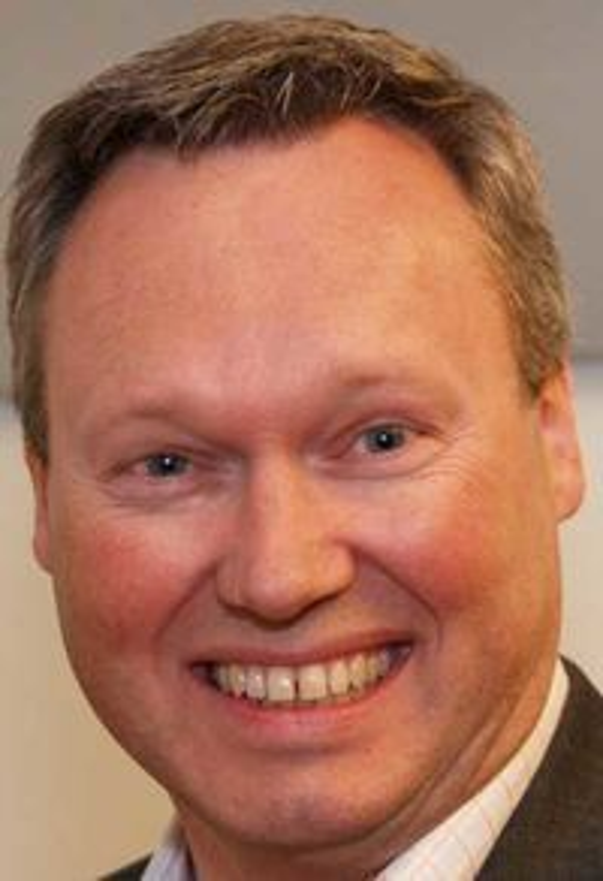 Geir Erik Lian er ny norgessjef i Lenovo.
