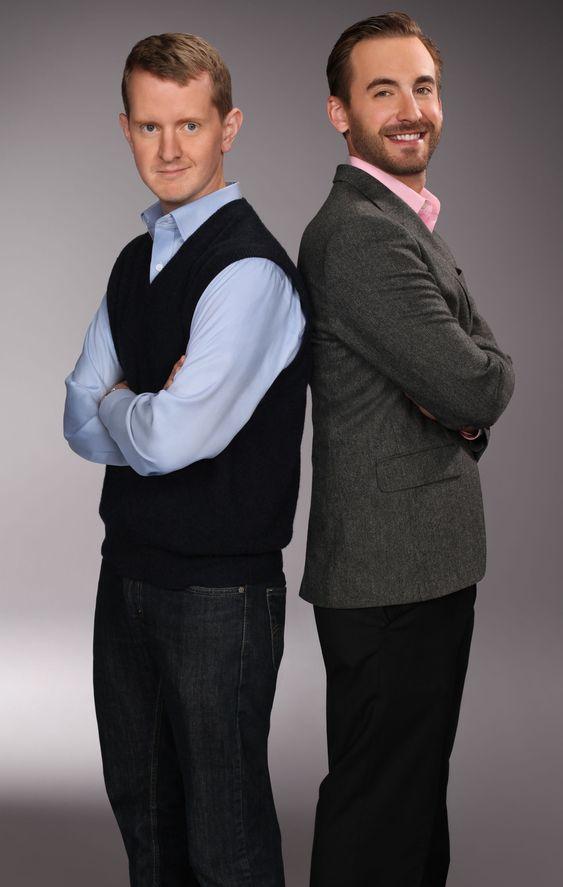 Ken Jennings og Brad Rutter har tidligere vunnet henholdsvis 2,5 millioner dollar og 3,3 millioner dollar i Jeopardy. De skal forsvare seg 14. februar mot IBMs programvaresystem Watson, i den største duellen mellom menneske og maskin siden sjakkturneringen mellom Garry Kasparov og IBM Deep Blue i 1997.