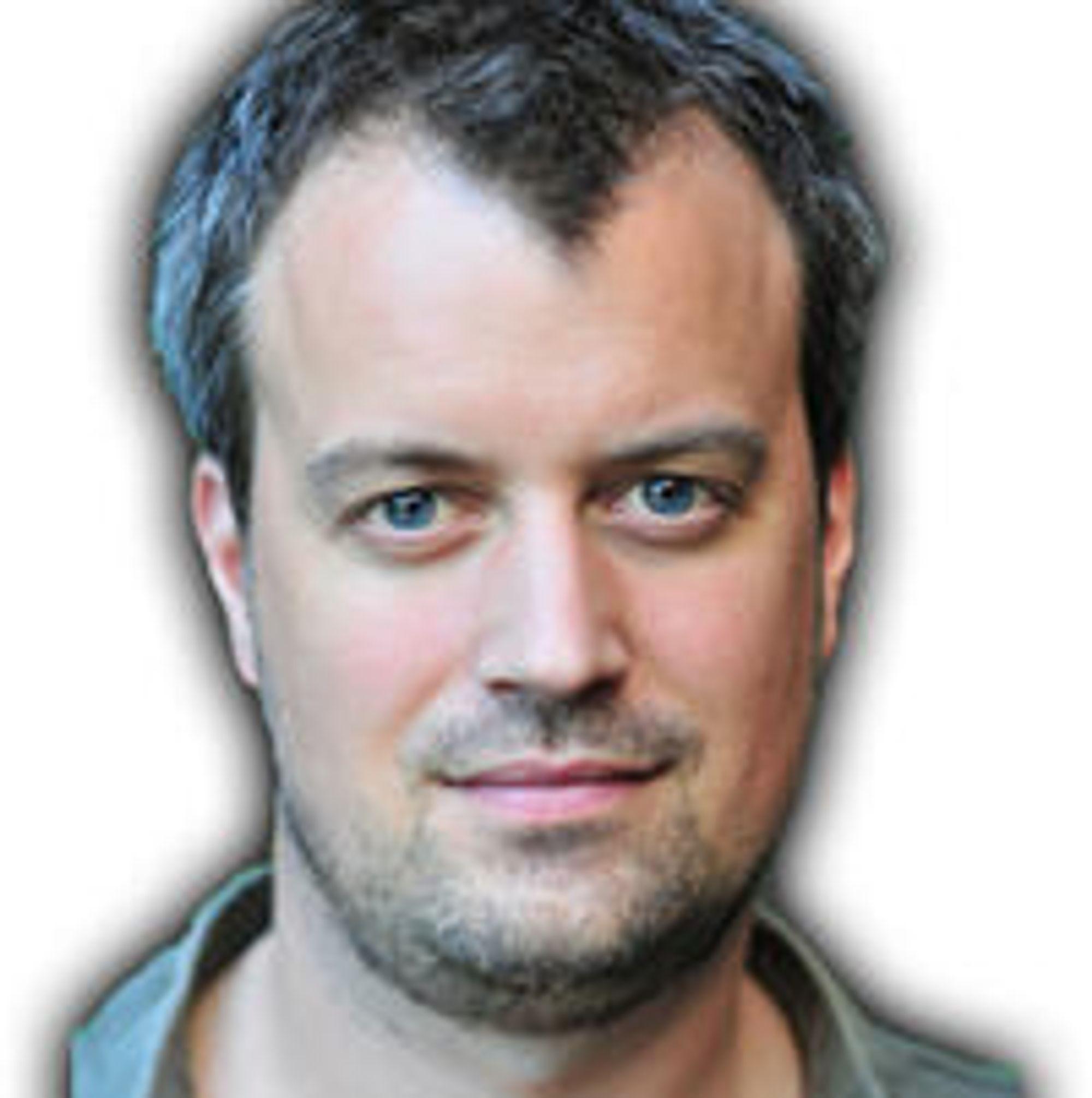 Erlend Schei er til daglig webutvikler i Finn.no.