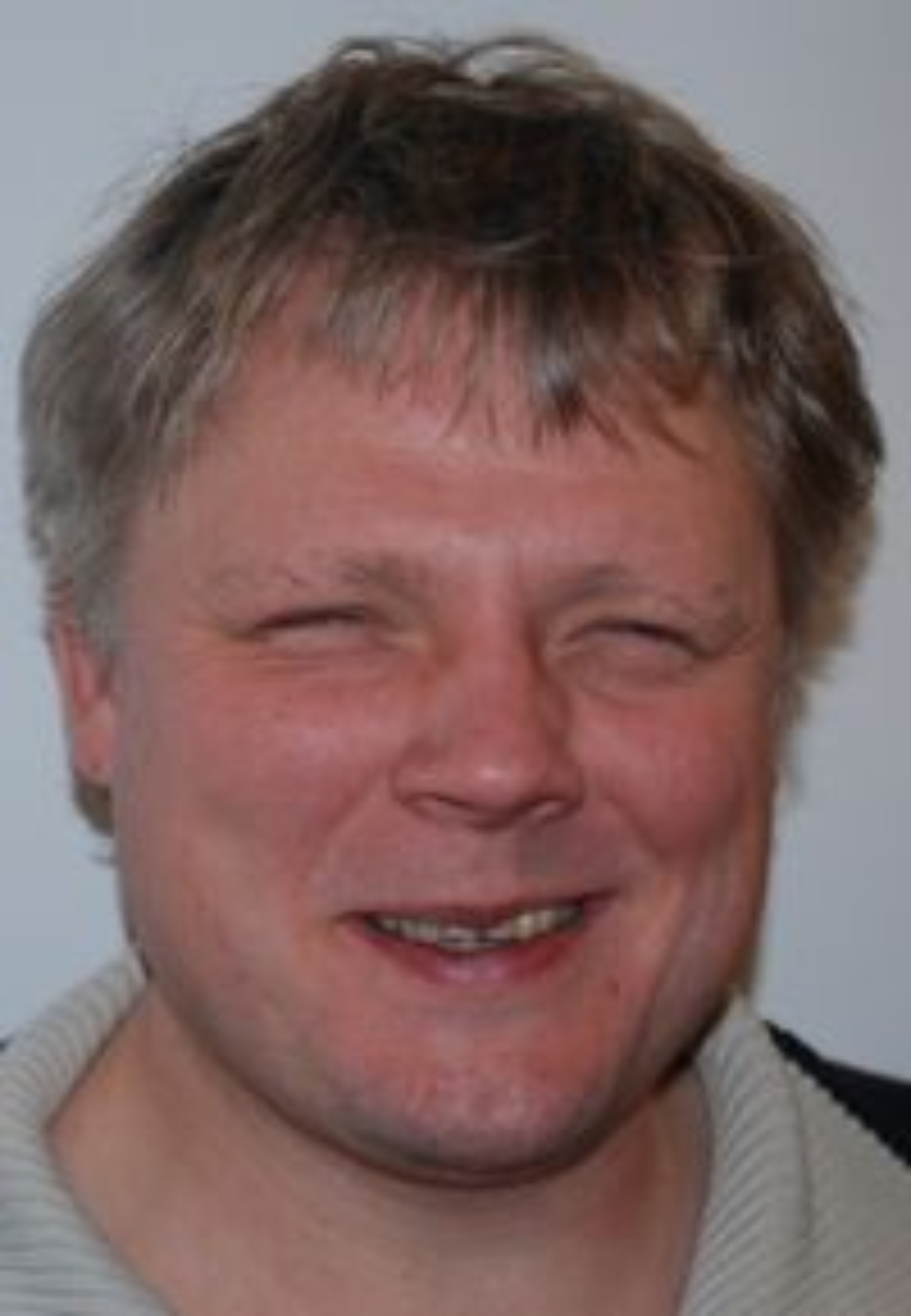 Ikke imponert: Forskningsleder Morten Tollefsen i MediaLT.