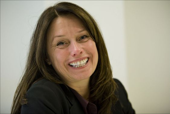 Hege Skryseth er adm. direktør for Microsoft Norge AS.