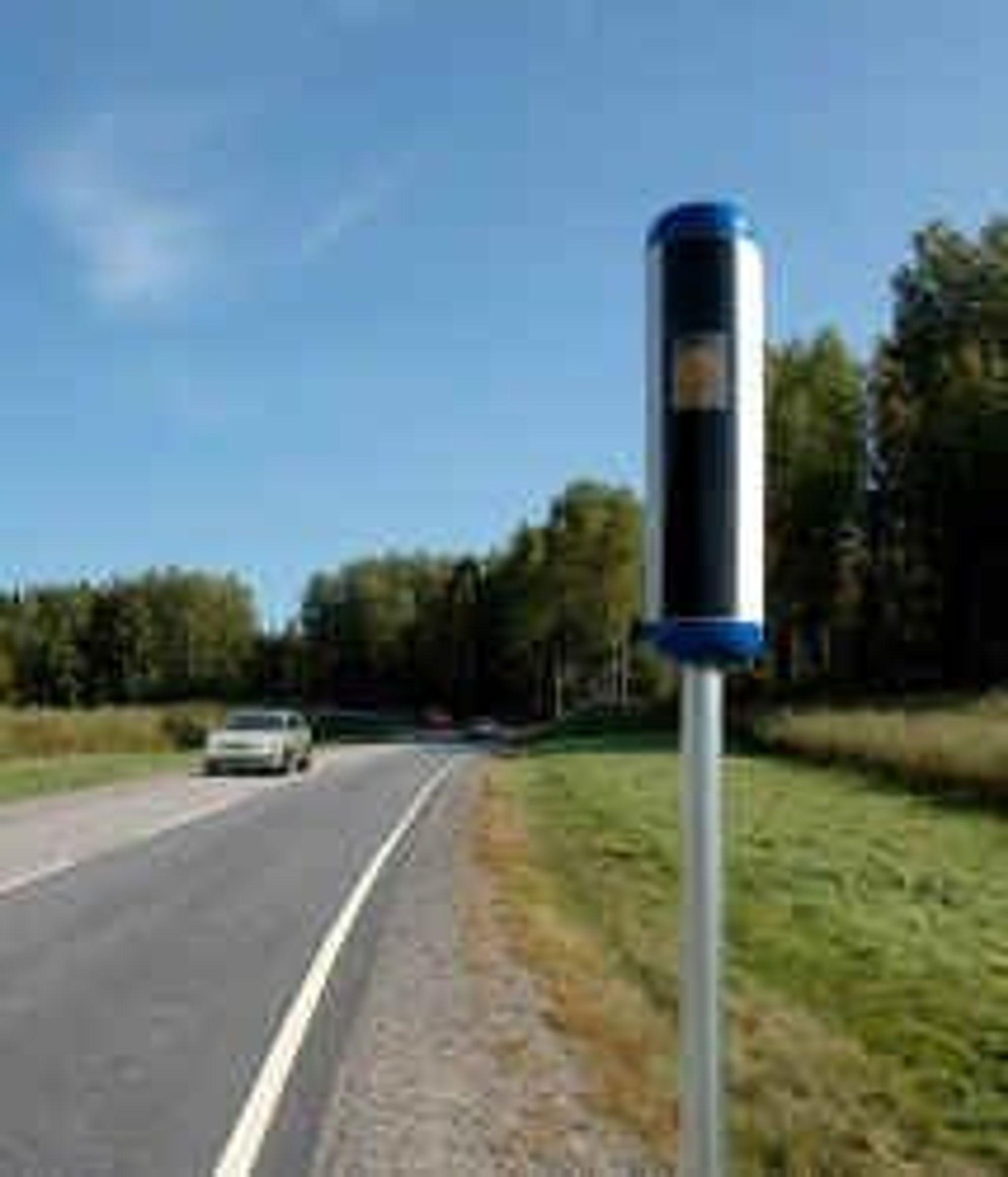 I fire år framover er det TDC som skal drifte vegvesenets IT, deriblant fotoboksene i den automatiske fartsovervåkningen.