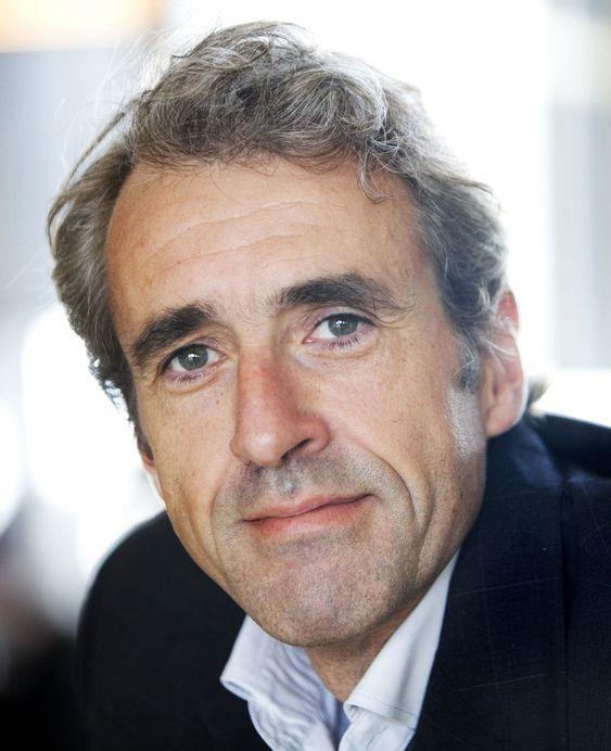 Satser på IT som muliggjører for bærekraftig utvikling: Olaf Thommessen går til Steria.