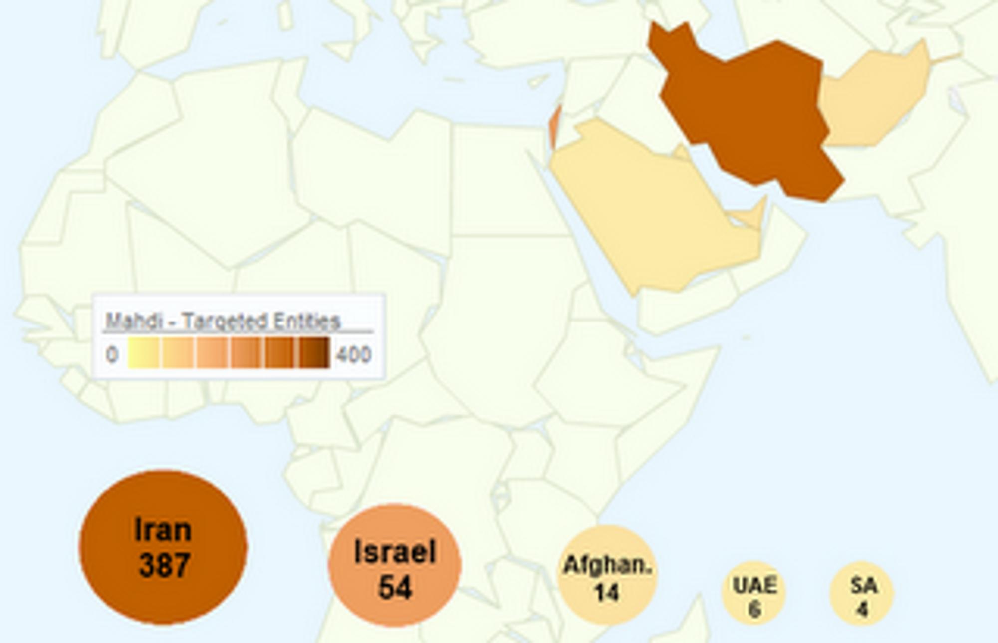 Seculert har kartlagt Madi-ofrene.