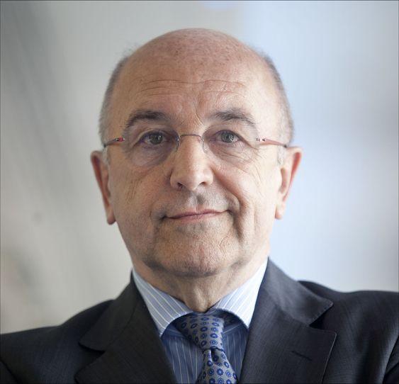 Joaquin Almunia er sjef for EU-kommisjonens konkurransepolitikk.