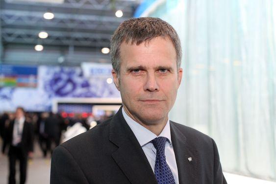 Statoils topppsjef, Helge Lund, har fått en IT-smell i fanget. Et oljehandelssystem kostet over en halv milliard, men ble aldri tatt i bruk.