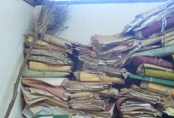 Papirbasert helseinformasjon duger ikke.