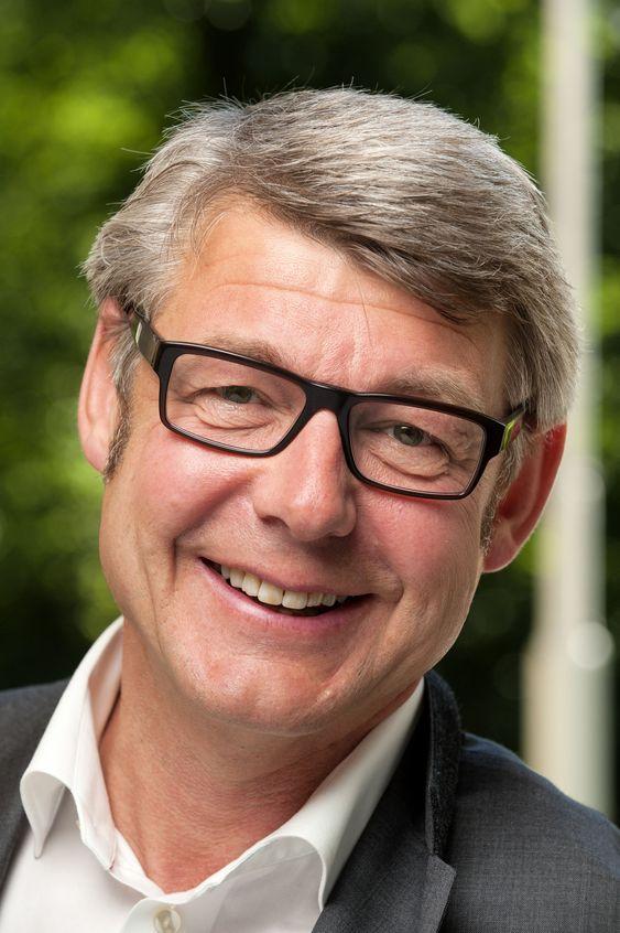 Mistet viktig kunde: Morten Andreas Meyer leder IBMs konsulentavdeling. Nå slutter han for å bli rådgiver i First House.