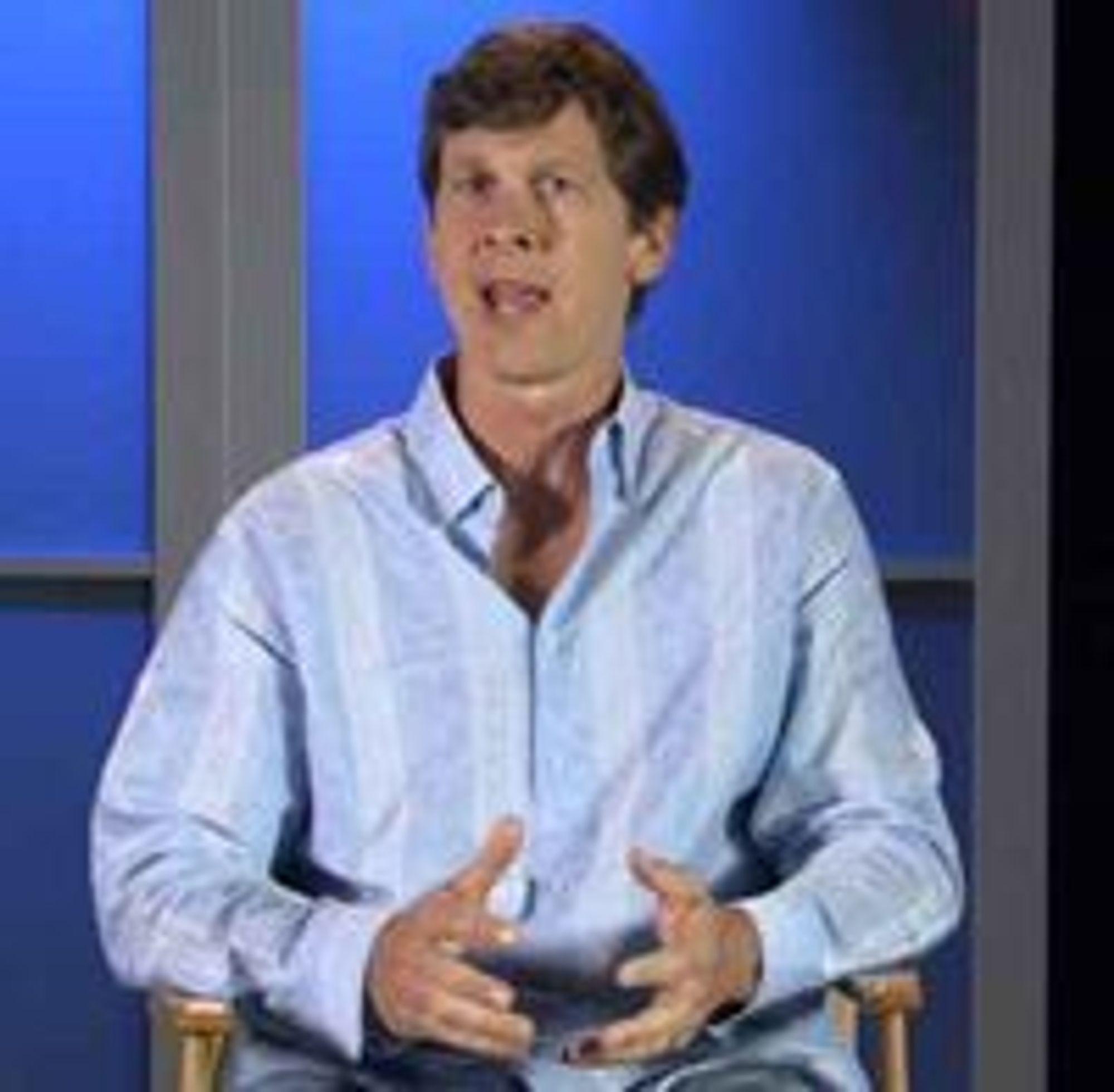 Steve Sounders i Google