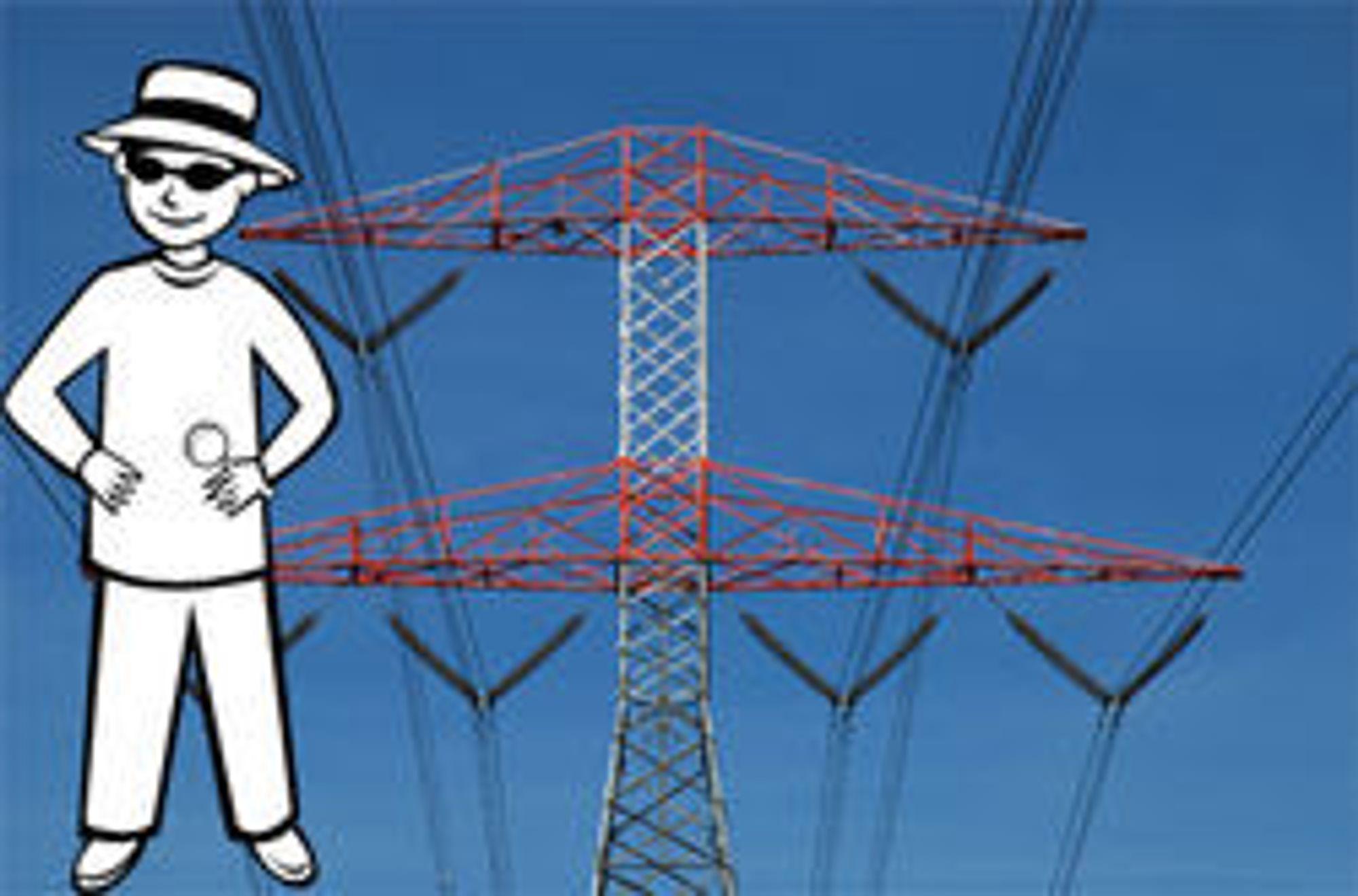 Russiske og kinesiske spioner skal ha greid å forsere sperrene rundt USAs strømnett.
