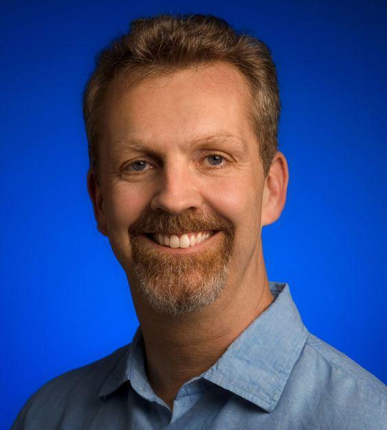 Lars Rasmussen